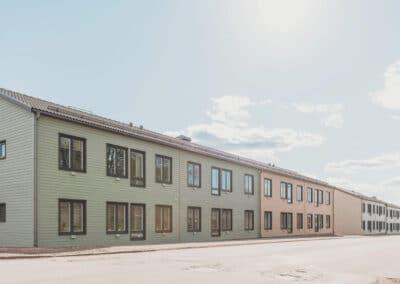 Brf Rönnbärsgatan, Vimmerby