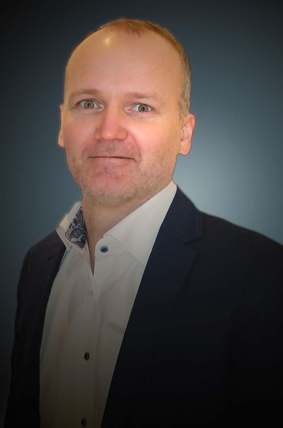 Albert Olofsson