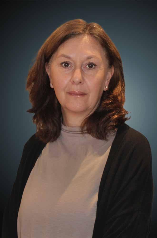 Åsa Geeber